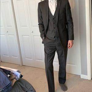 Tallia Grey Suit